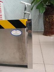 应急救援物资装备防汛抗洪挡水板