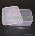 fresh keeping storage box /crisper 3