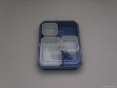 航空专用餐盒