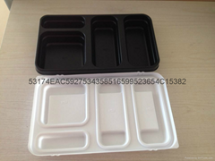 PP餐盒 吸塑包裝 塑料制品