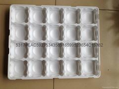Revolving tray blister packaging