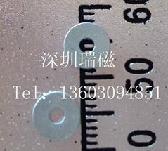 釹鐵硼打孔磁石