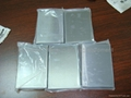 Thick steel plate for pad printing