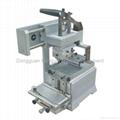 Manufacturer Manual small pad printer