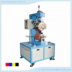 HP-L150A China factory supply heat transfer film printing machine for skateboard