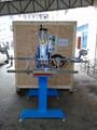 HP-108C factory plastic box /rubbish bucket hot stamping machine 2