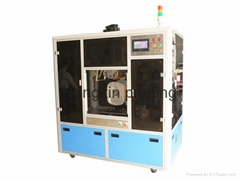HP-806S Dongguan factory Cube cuboid heat transfer machine hot stamping machine