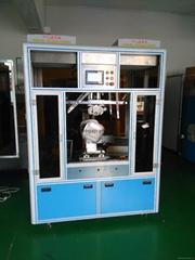 HP-806S Dongguan factory Cube cuboid heat transfer machine hot stamping machine
