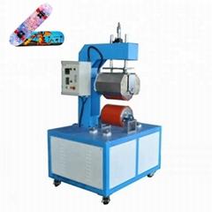 HP-L150A China factory supply skateboard heat transfer printing machine