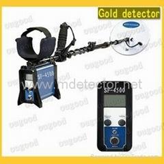 脈衝黃金探測器 GPX4500
