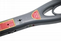 GP008 High sensitivity super scanner metal detector