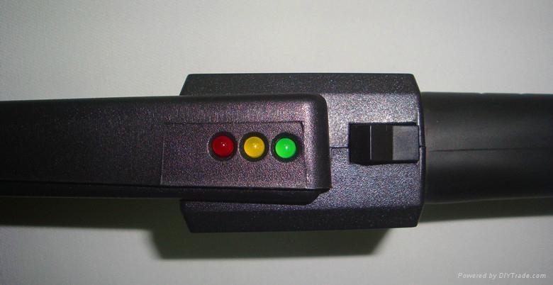 蓋瑞特手持式金屬探測器 4