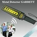 蓋瑞特手持式金屬探測器 6