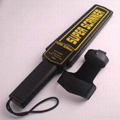 GP3003B1 Security handheld metal detectors