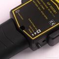 GP3003B1 Security handheld metal detectors