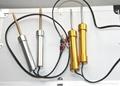 gold metal detector long range