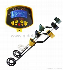MD3010II 轻便式金属探测器