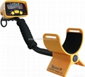 ACE150 Ground metal detector  4