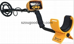 Best price Ground Metal detector sale model md-6250
