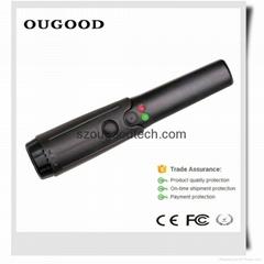 High sensitivity Portable metal detector handheld metal detector
