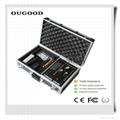 Diamond gemstone gold metal detector,