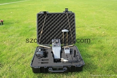 Ground penetrating radar long range underground metal detector made in china