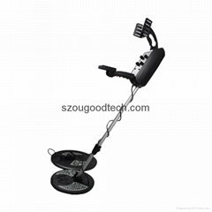 Underground Gold metal detector, best long range gold detector price