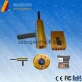 long range gold metal detector , gold diamond detector machine