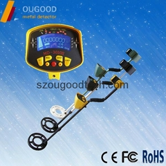MD-3010II Metal Detector