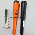 Colorful Pinpointer Metal Detector with Audio/vibration Indication Propointer