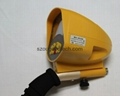 High Discrimination Used Gold Metal Detector For Treasure Hunting