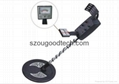 gauss underground metal detector MD-5008 Gold Finder Deep gold detector