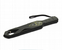MD-611 Super high sensitivity hand held metal detector