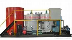正通ZTRH007防水塗料設備