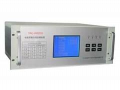 YAC-W6系列電能質量在線監測裝置