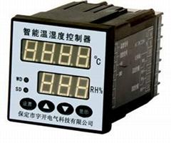 YAC-S(Y)系列開關櫃溫濕度控制器