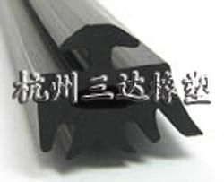 EPDM橡胶密封条 1