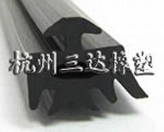 EPDM橡胶密封条