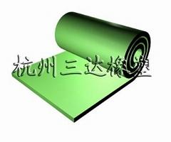 耐高溫硅膠板