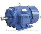 大連電機廠制磚機頻繁啟動電機