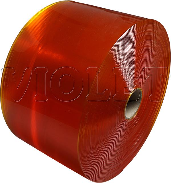 PVC strip curtain 5