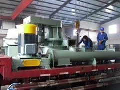 Zhejiang Lipu Pulverization Equipment Co.,Ltd