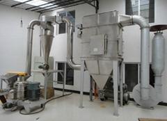 Vortex Flow Powder Pulverizer Grinding Machine