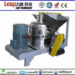 Ultra-fine corn powder grinding mill