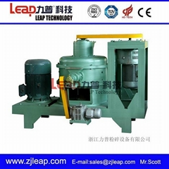 ACM cocoa grinding mill machine