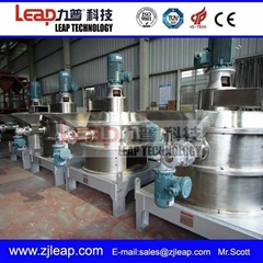 CE Certificated Drug powder grinding