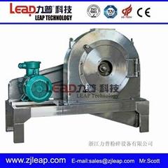 Hot Selling Superfine Powder Turbine