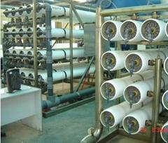 工业污水废水回用处理设备