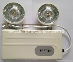 emergency lights