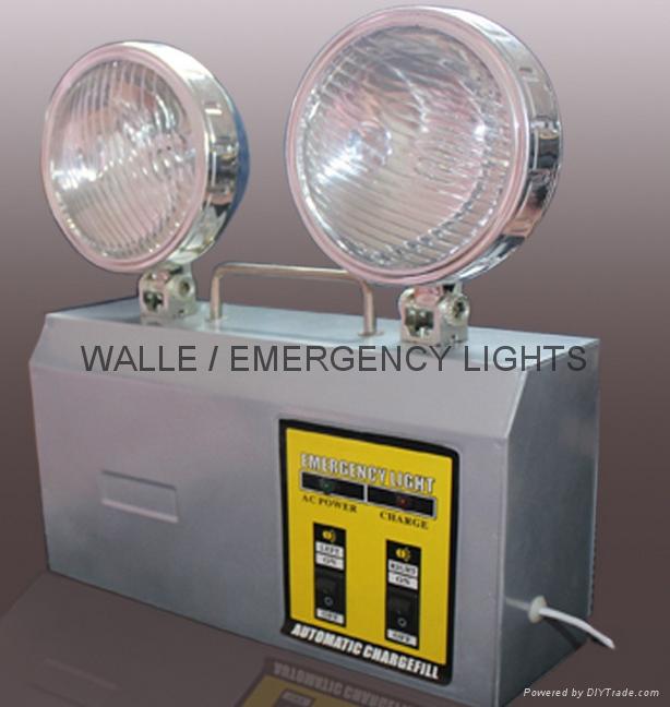 Emergency Light 2